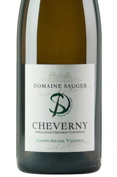 Cheverny Domaine Sauger blanc 2018