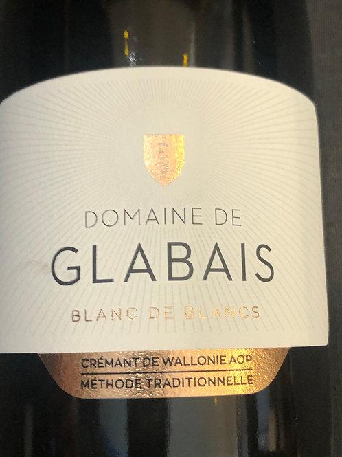 Domaine de Glabais, Crémant de Wallonie blanc de blancs