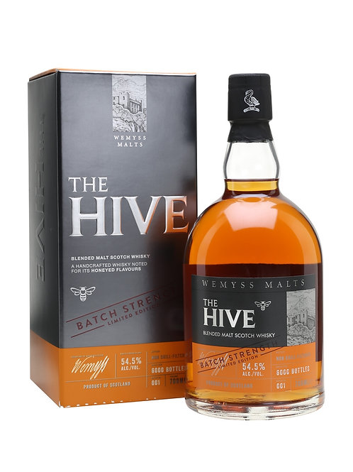 Wemyss The Hive 54,5
