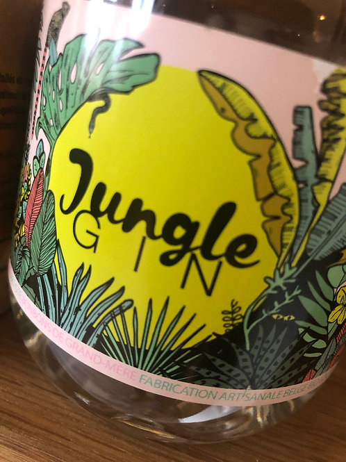 Jungle Gin