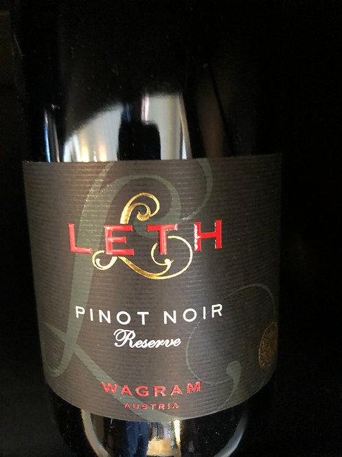Leth Pinot noir réserve