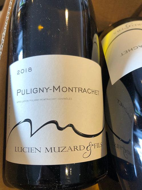 Puligny-Montrachet Lucien Muzard & fils