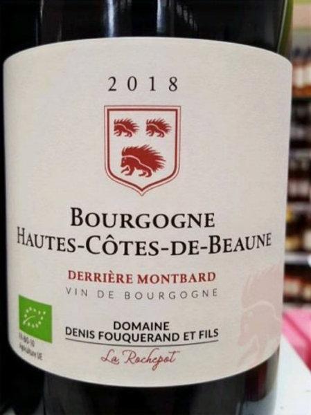 Hautes-Côtes-De-Beaune