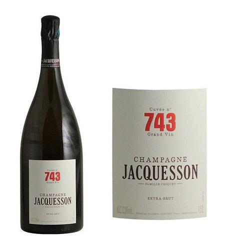 Jacquesson 743