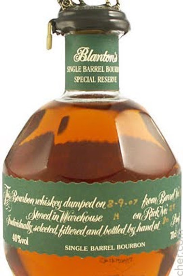 BlantonSpecial Reserve