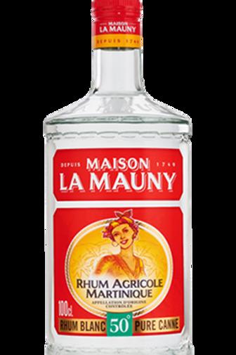 La Mauny blanc 50°