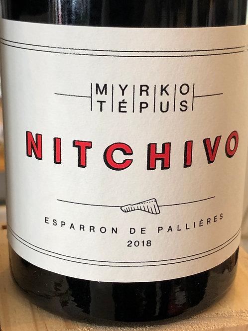 Nitchivo Mirko Tepus