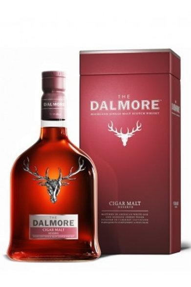 Dalmore Cigare Malt Reserve