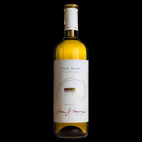Pinot Grigio San Simone