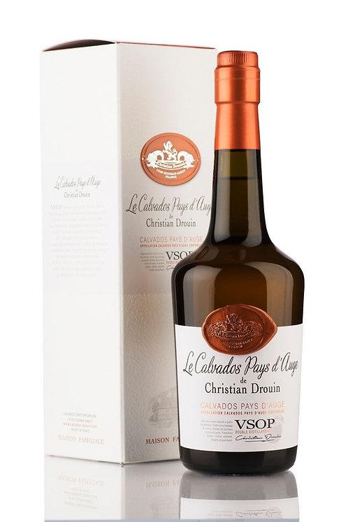 Calvados VSOP Christian Drouin