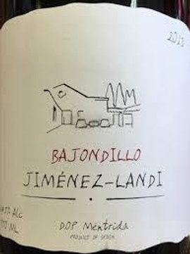 Bajondillo Jimenez-Landi