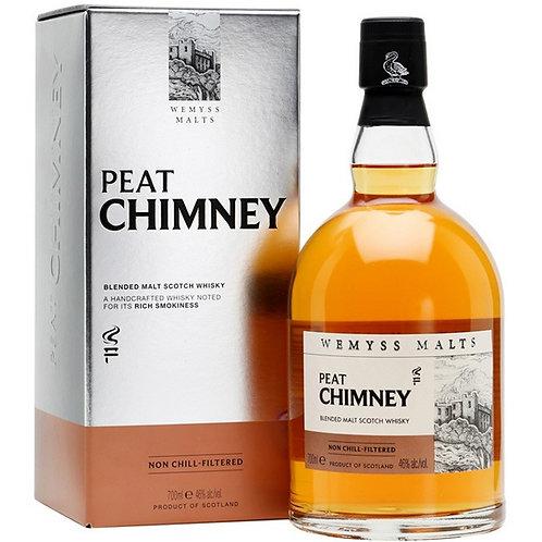 Wemyss Peat Chimney 46