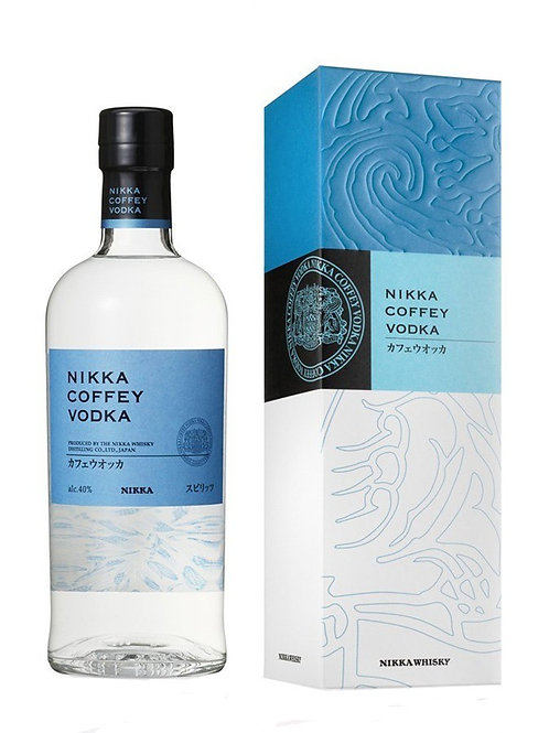 Nikka Vodka