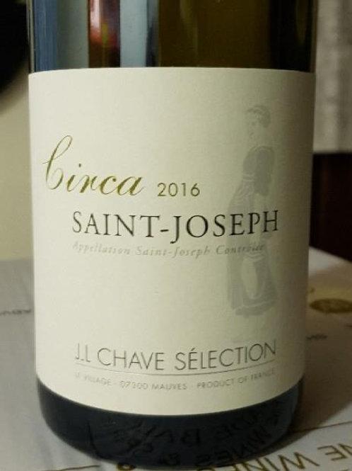 Saint-Joseph Circa J-L Chave 2016