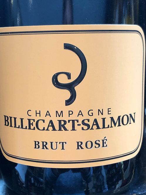 Billecart Salmon Brut rosé