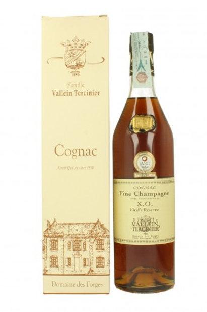 Cognac Vallein Tercinier XO