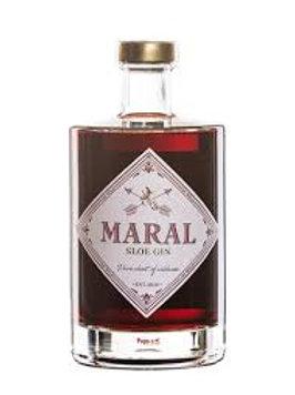 Maral Sloe gin