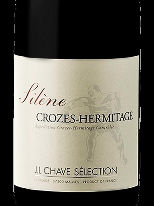 Croze-Hermitage Silène Chave 2017
