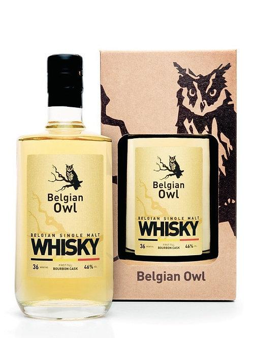 Belgian Owl