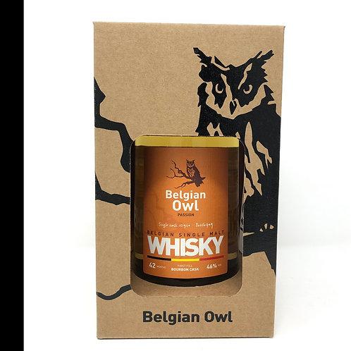 Belgian Owl Passion