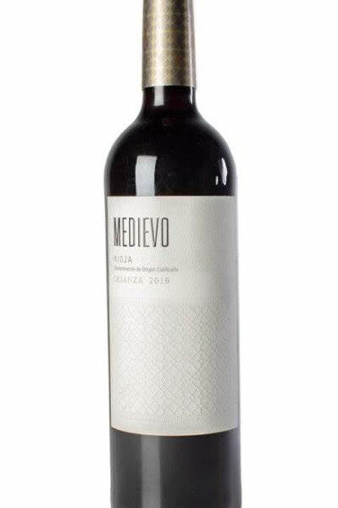 Medievo Rioja