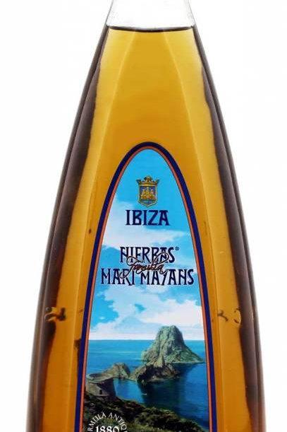 Hierbas Mari Mayans Ibiza