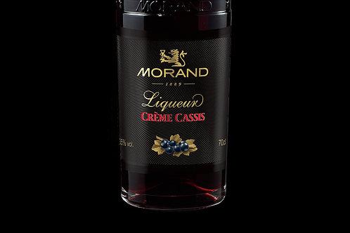 Crème de cassis Morand