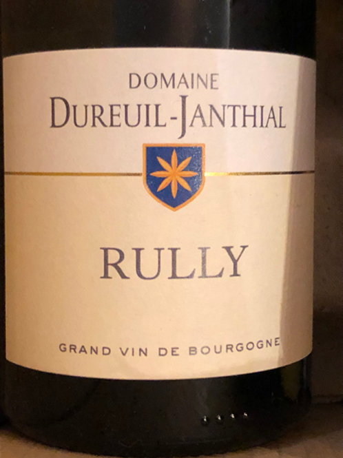 Rully Dureuil-Janthial