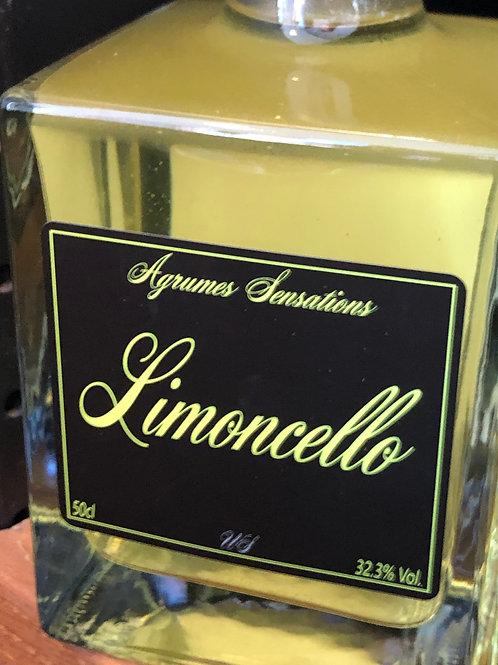 Limoncello Agrumes Sensations