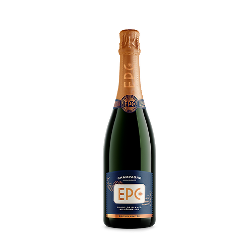de Champagne EPC Millésimé 2013