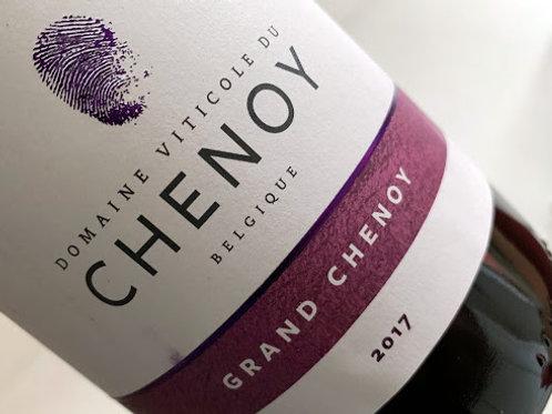 Grand Chenoy Domaine du Chenoy