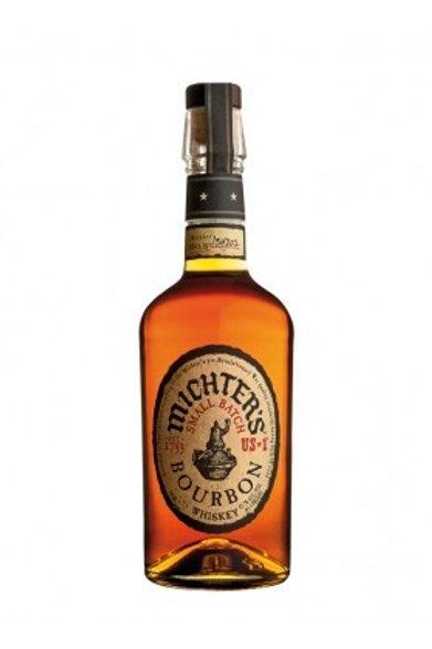 MICHTER'S US 1 Bourbon