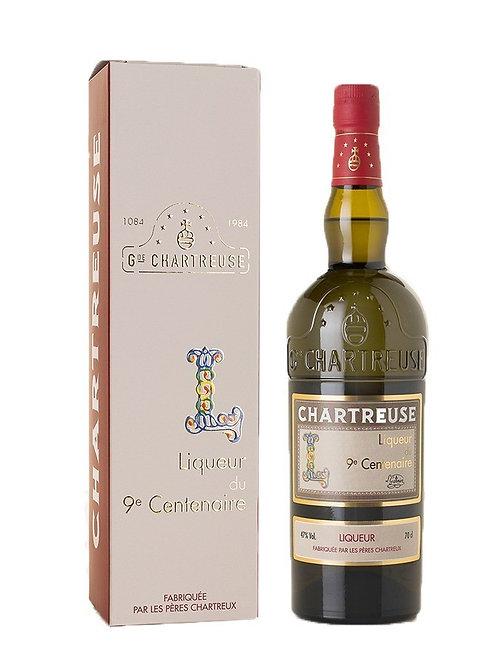 Chartreuse 9ème Centenaire 47.00°