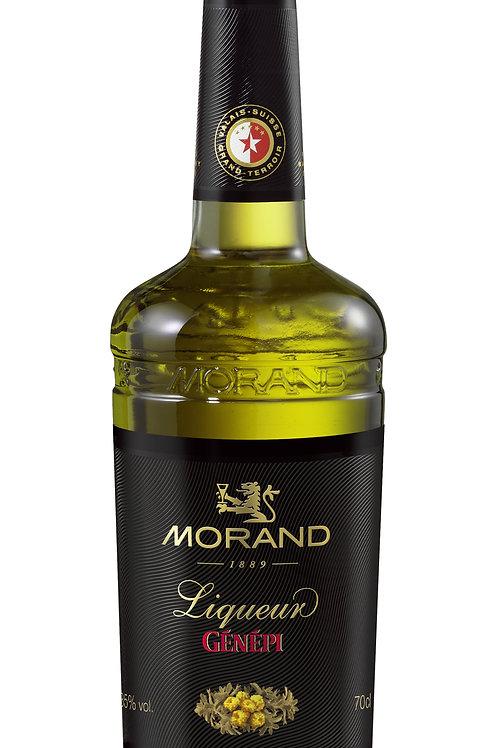 Liqueur Génépi de Morand