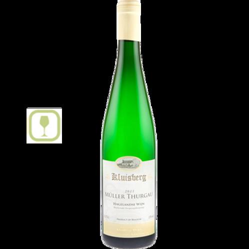 Muller Thurgau Domaine de Kluisberg