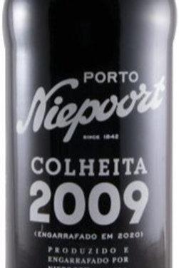 Porto Niepoort Colheita 2009