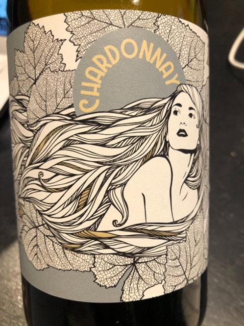 Chardonnay du Domaine du Moulin Camus