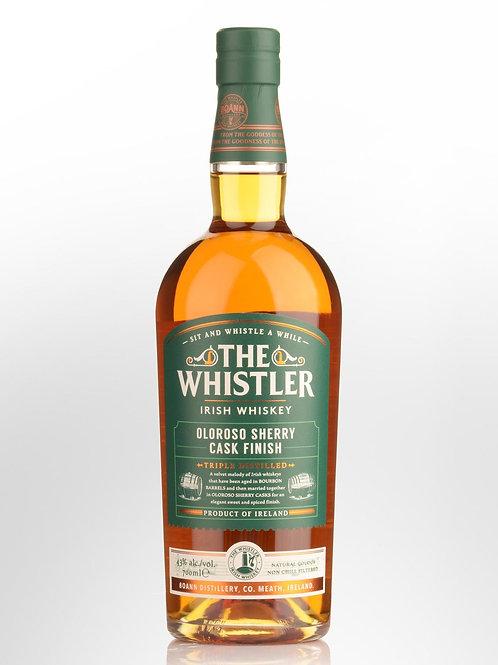 The Whistler oloroso