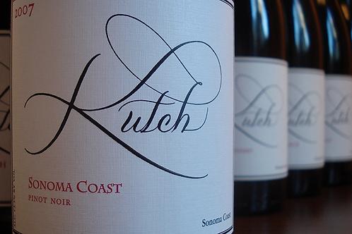 Kutch McDougall Ranch Sonoma Coast Pinot Noir 2017
