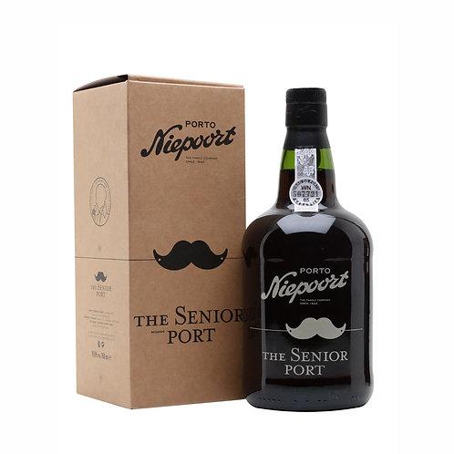 Porto Niepoort The Senior Port