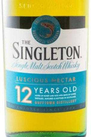 Singleton 12 ans