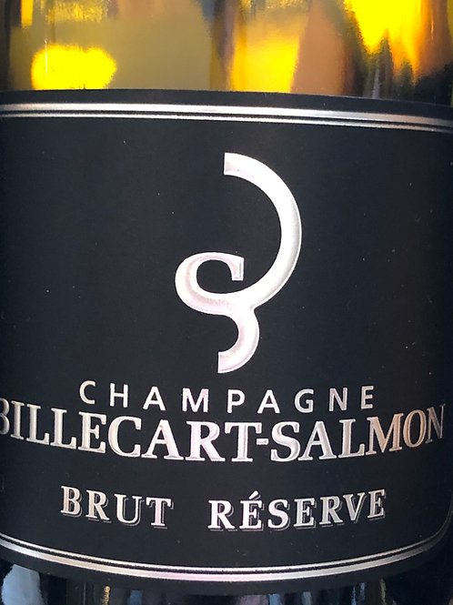 Billecart Salmon Brut réserve