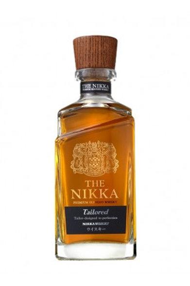 NIKKA THE NIKKA TAILORED 43°