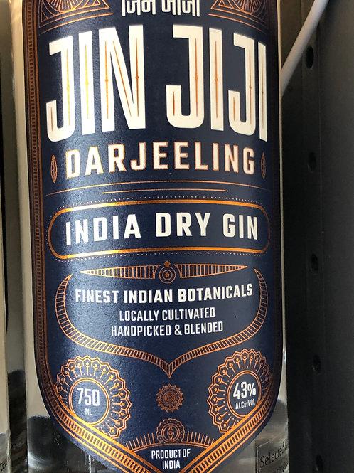 Gin Jiji Darjeeling