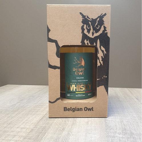 Belgian Owl Evolution