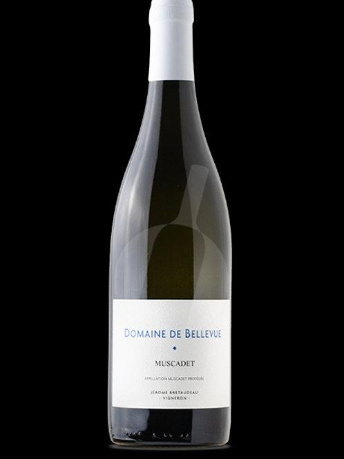Muscadet Domaine de Bellevue Jérôme Bretaudeau