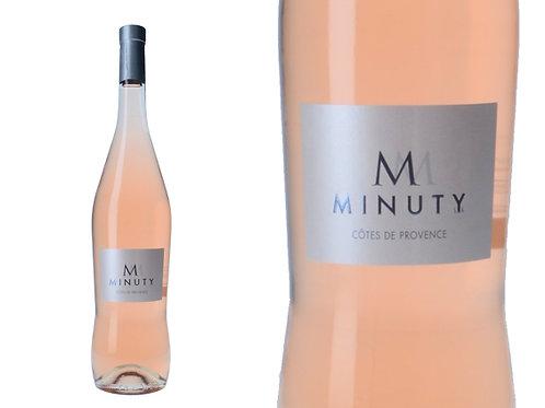 M Minuty