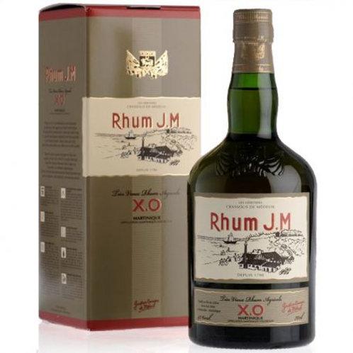Copie de Rhum JM XO