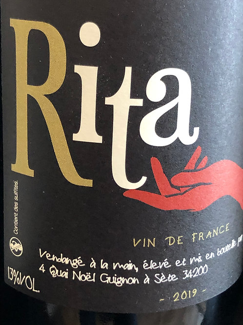 Rita Domaine Mylène Bru