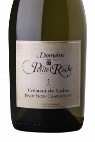 Crémant de Loire La Petite Roche